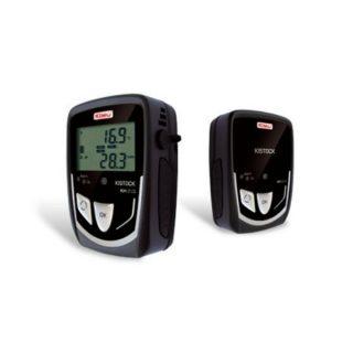 KIMO КH 210 регистраторы температуры, влажности и освещенности