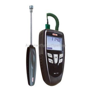 KIMO ТК 100 (1 канал), KIMO ТК 102 (2 канала) термометры
