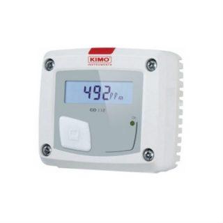 KIMO CO112 датчик концентрации CO2
