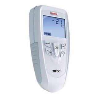 KIMO TR 150 термометр с зондом Pt 100 для пищевой промышленности