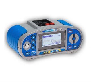 METREL MI 3108 EurotestPV измеритель параметров фотоэлектрических установок