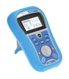 Metrel MI 3125 EurotestCOMBO измеритель параметров электроустановок