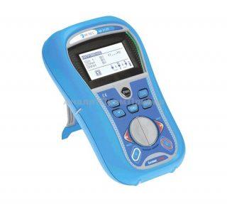Metrel MI 3125 BT EurotestCOMBO измеритель параметров электроустановок