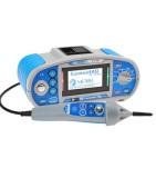 MI 3100s EurotestEASI многофункциональный измеритель параметров электроустановок