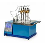 АИП-21 ЛинтеЛ аппарат автоматический для определения химической стабильности автомобильных бензинов методом индукционного периода