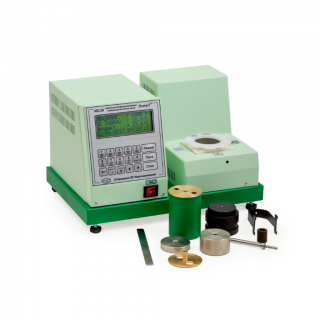 ЛинтеЛ АКС-20 аппарат автоматический для определения коллоидной стабильности пластичных смазок