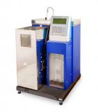 ЛинтеЛ АРНС-20 аппарат автоматический для определения фракционного состава нефти и светлых нефтепродуктов
