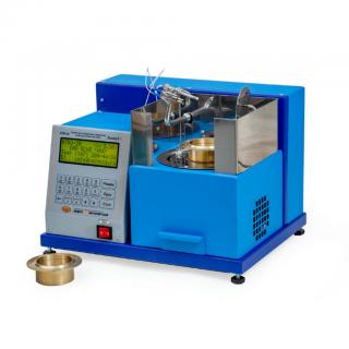 ЛинтеЛ АТВО-20 аппарат автоматический для определения температуры вспышки в открытом тигле