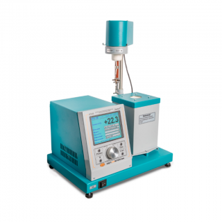 АТХ-20 ЛинтеЛ аппарат автоматический для определения температуры хрупкости нефтебитумов