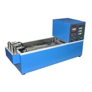 АДП-02 аппарат для определения давления насыщенных паров нефтепродуктов