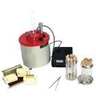 Аппарат для определения коррозионного действия на металлы АКДМ