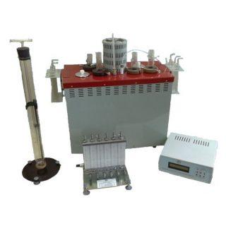 Аппарат для определения коррозионной стойкости масел АПСМ-1М