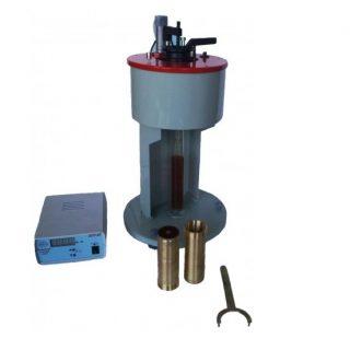 Аппарат для определения условной вязкости битумов ВУБ-1Д