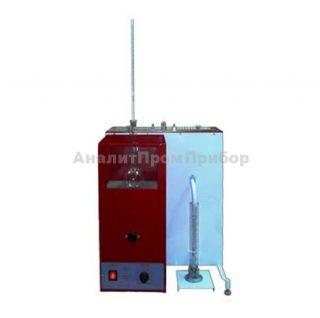 Аппарат для разгонки светлых и тёмных нефтепродуктов АРНС-Т