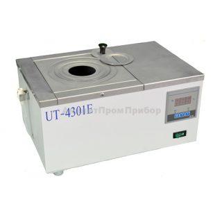 UT-4301Е баня водяная (3,4 л; Т до +100 °С)