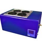 UT-4304 баня водяная 4-х местная (9,9 л; Т до +100 °С)