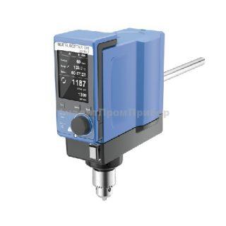 Верхнеприводная мешалка EUROSTAR 100 control (1300 об/мин)