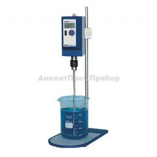 Верхнеприводная мешалка HS-100D (200-3000 об/мин)