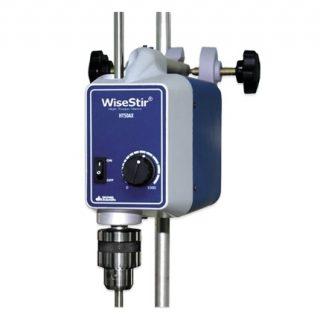 Верхнеприводная мешалка HT-50AX (50-1000 об/мин)