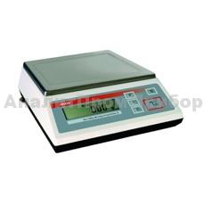 Весы лабораторные AD6 (d=0,5 г)