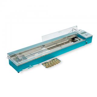 ДБ-2М ЛинтеЛ аппарат для определения растяжимости нефтяных битумов