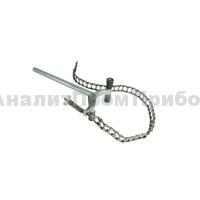 Держатель с цепью 80-150 мм