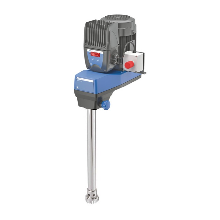 Диспергатор T 65 digital ULTRA-TURRAX® Package
