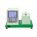ЛинтеЛ КАПЛЯ-20И аппарат для определения температуры каплепадения нефтепродуктов