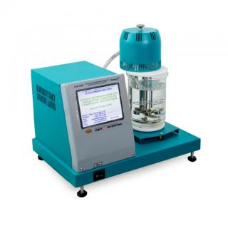 КИШ-20М4 ЛинтеЛ аппарат автоматический для определения температуры размягчения нефтебитумов