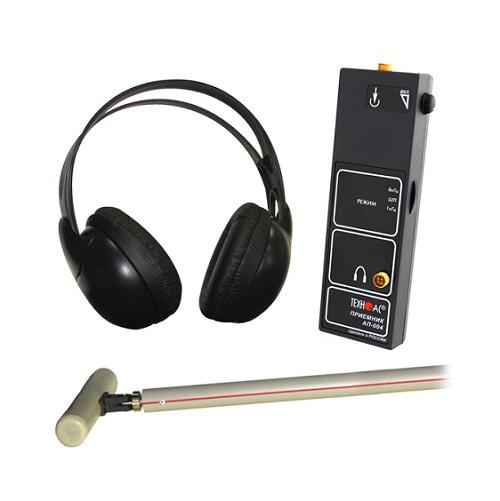 Альтернатива КБИ-211 кабелеискатель
