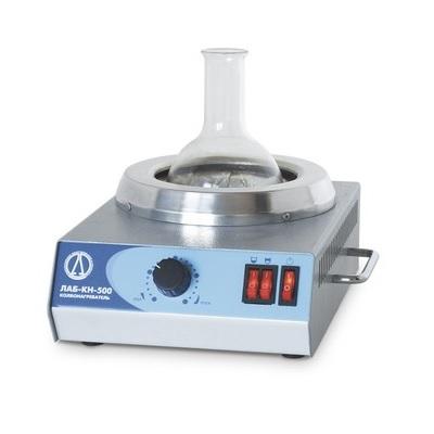 Колбонагреватель LOIP LH-150 одноместный, T до +400 °С, 500 мл