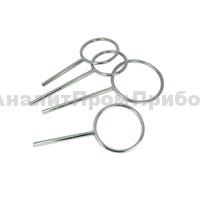 Кольцо держатель для штатива закрытое, 100 мм