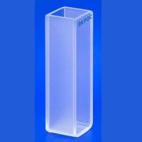 Кювета кварцевая 10 мм (220-1100 нм)