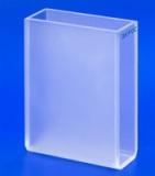 Кювета кварцевая 30 мм (220-1100 нм)