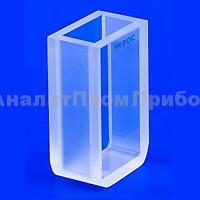 Кювета стеклянная КФК 10 мм (325-1100 нм)
