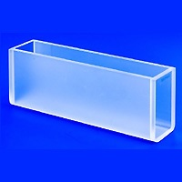 Кювета стеклянная КФК 100 мм (325-1100 нм)