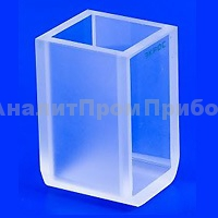 Кювета стеклянная КФК 20 мм (325-1100 нм)