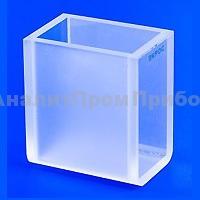 Кювета стеклянная КФК 30 мм (325-1100 нм)