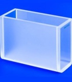 Кювета стеклянная КФК 50 мм (325-1100 нм)