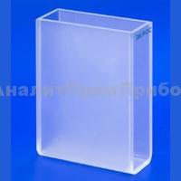 Кювета стеклянная 30 мм (325-1100 нм)