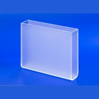 Кювета стеклянная 50 мм (325-1100 нм)