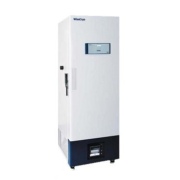 Лабораторный морозильник WUF-350C (-86 …-65 °С, 350 л)