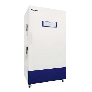 Лабораторный морозильник WUF-D400 (-95 …-65 °С, 393 л)