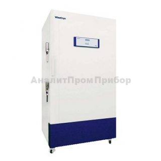 Лабораторный морозильник WUF-D500 (-95 …-65 °С, 503 л)