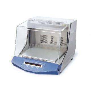 Лабораторный шейкер-инкубатор KS 4000 ic control (10-500 об/мин)