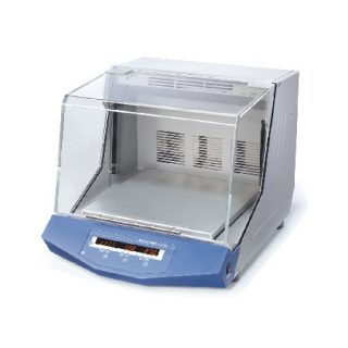 Лабораторный шейкер-инкубатор KS 4000 i control (10-500 об/мин)