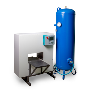 ЛинтеЛ АЦН-20 аппарат циклического нагружения