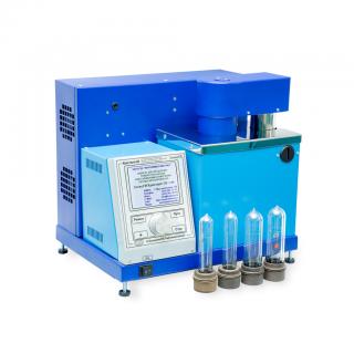 ЛинтеЛ Кристалл-20 аппарат автоматический для определения температур кристаллизации и замерзания