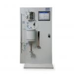 ЛинтеЛ МАК-10 установка автоматическая для определения активности микросферических катализаторов крекинга
