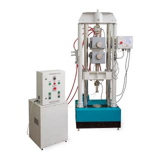ЛинтеЛ МРП-20 машина для испытания материалов на разрыв и продавливание